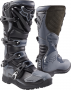 Buty offroad FOX COMP 5 BLACK/GREY rozmiary USA ...
